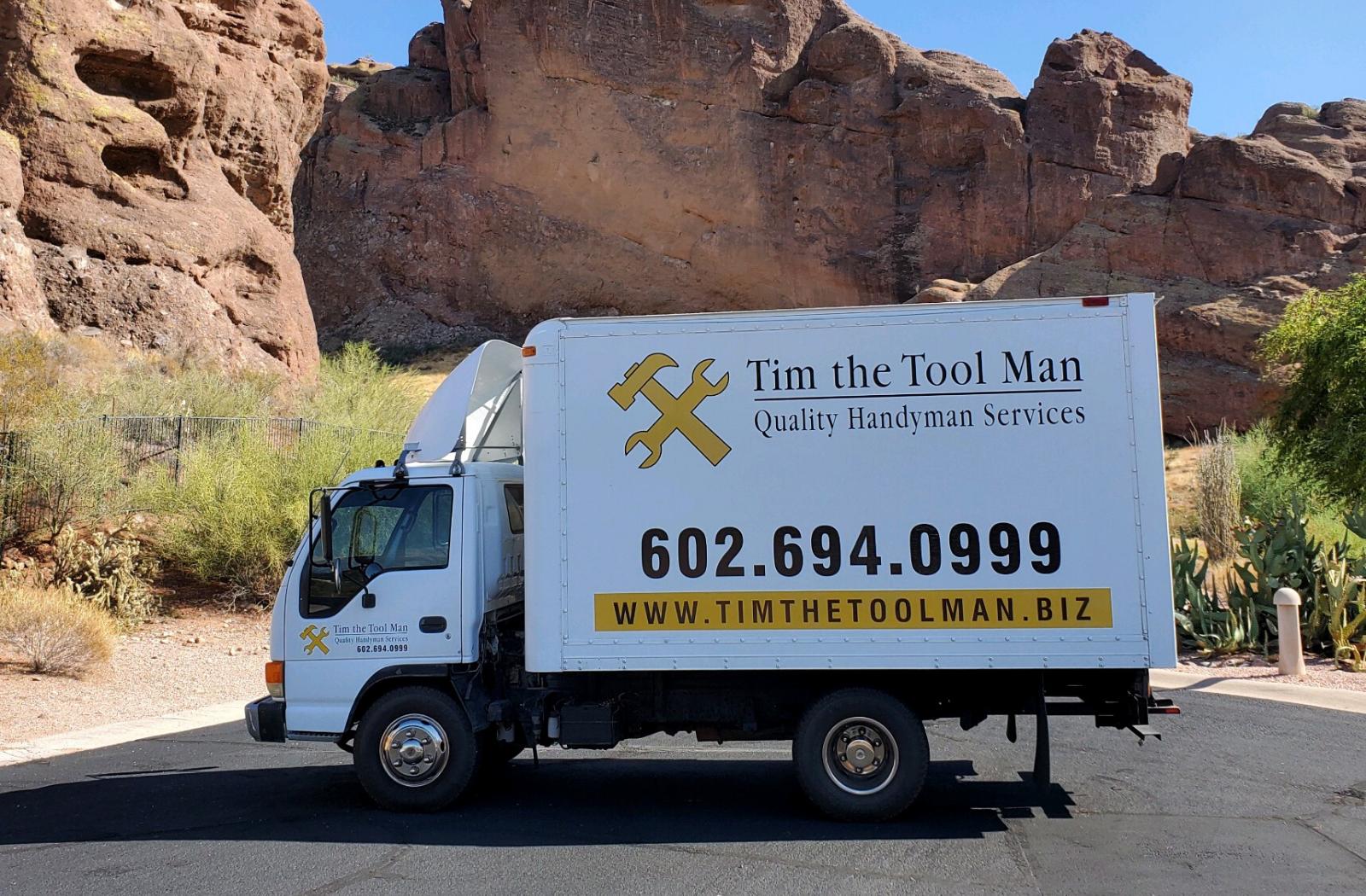 Tim the Tool Man